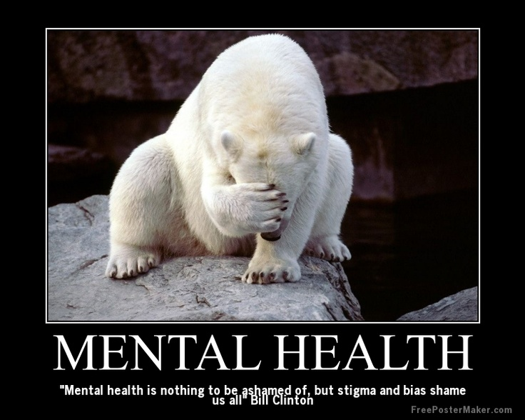 Funny Memes About Mental Illness : 13 best health mental images on pinterest exercises healthy