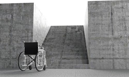 Ensaio: O Arquiteto e a Cidade Acessível / Sophia Bannert