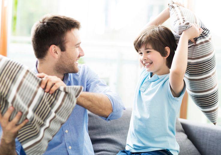 5 brincadeiras que divertem qualquer criança desde o século XX