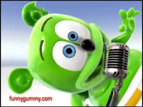 The Gummy Bear Song - Long English Version - YouTube