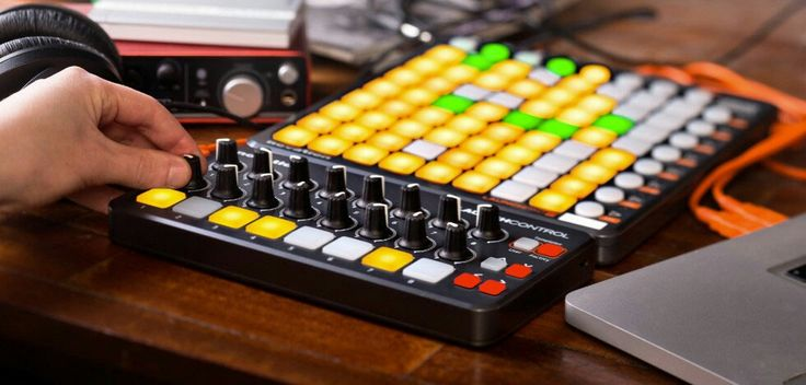 LAUNCHPAD S AND LAUNCHCONTROL