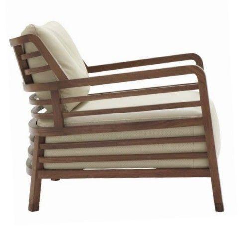 MODERN CHAIR IDEAS | Chair from Philippe Nigro | www.bocadolobo.com/ #modernchairs #chairideas