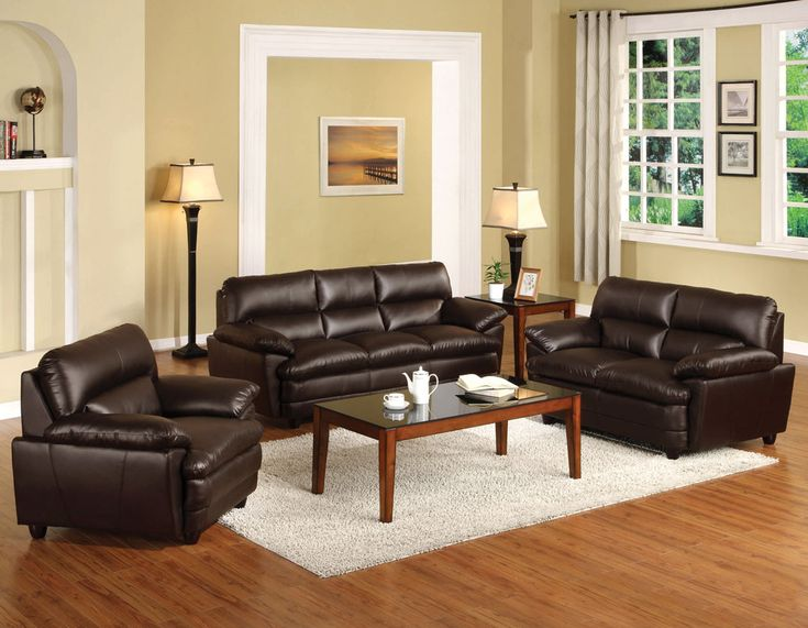 A.M.B. Furniture Design :: Living Room Furniture :: Sofas And Sets ::  Leather