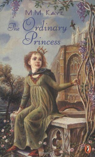 The Ordinary Princess. One of my favorite princess books. I love the humor, the sweet story of an ordinary girl who happens to be a princess, and the illustrations are just so beautiful and inspiring.