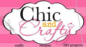 Chic and Crafty Link Party at TheFrugalGirls.com ~ 7/12! #crafts #diy #recipes