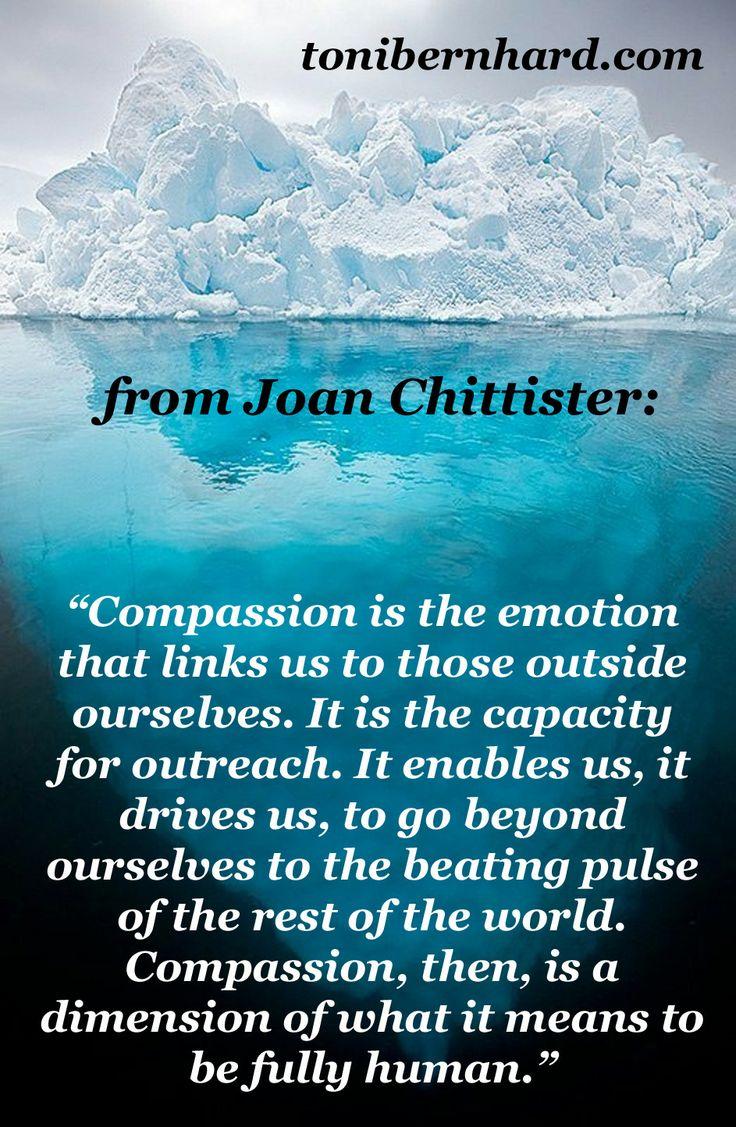 Benedictine nun, Joan Chittister