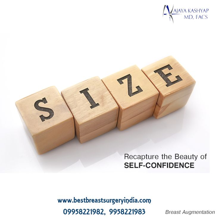 Get into the perfect size you've always wanted and recapture the beauty of self-confidence. Get in touch with the experts at MedSpa for best #BreastAugmentation services. #Confidence #Beauty #Womanhood  #breastimplants #breastsurgery www.bestbreastsurgeryindia.com | 09958221982