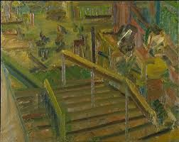 Image result for frank auerbach