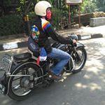 "372 Likes, 7 Comments - Alel (@alel_kwaci) on Instagram: ""Keren euy.. @Regrann from @streetcubindonesia -  Bebek kekar . #repostsci : @enggal_modified .…"""