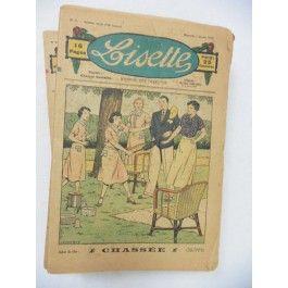 Revues et magazines anciens d'occasion pas cher | Label Emmaüs