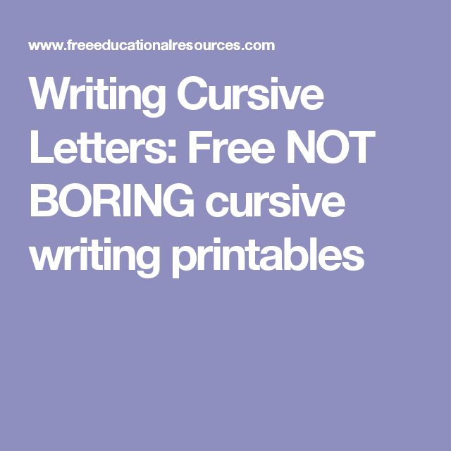 cursive writing software Here are 3 free cursive writing generator websites you can enter desired text, set font size, text color, and download the output text as an image file.