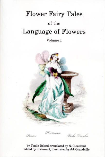 Flower names in English, French and Latin. Flower name with flower meaning - the Language of Flowers