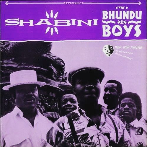 FEATURED | The Bhundu Boys | 'Kutambura'|#UbuntuFM #Radio #Africa https://buff.ly/2CK558h
