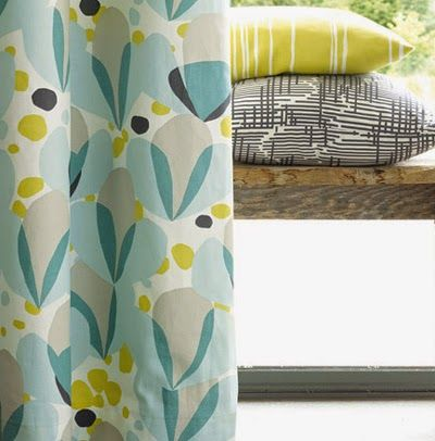 print & pattern blogs - villa nova : makela