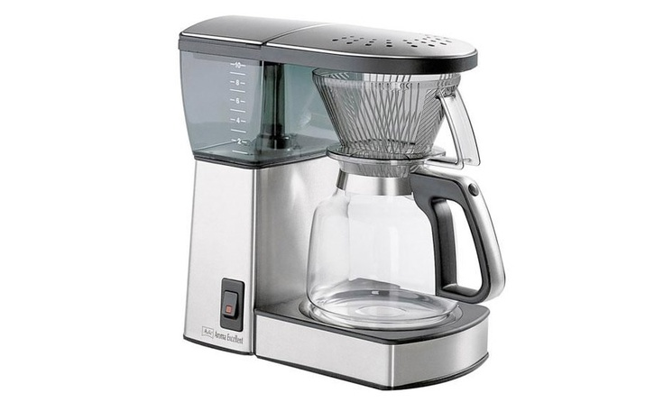 Melitta Aroma Excellent Steel og Excellent Steel Thermo - Kaffe