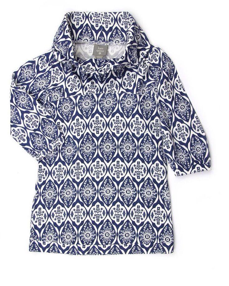 %100 Organik Dökümlü Boğazlı Elbise-Modern Bandana 10990 (2-3-4 Yaş)  #katequinnorganics #çocukgiyim #çocukmodası #organikgiyim #kızçocukgiyim #kızçocukmodası