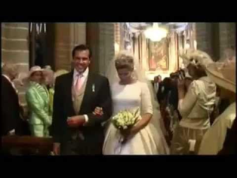 Mariage Royal du Duc d'Anjou avec la duchesse de Cadaval