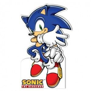 Sonic Birthday Party Games. this site has some really good ideas