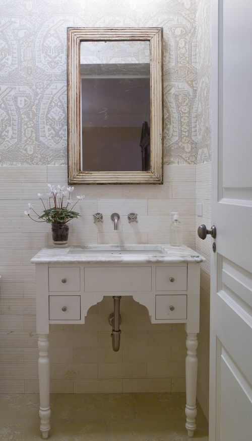 249 best bathrooms powder roomhalf bath images on pinterest room bathroom ideas and dream bathrooms