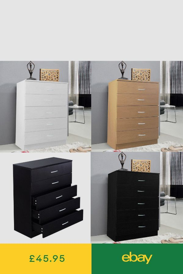Bedroom Storage Ideas In 2019 Large Chest Of Drawers Bedroom