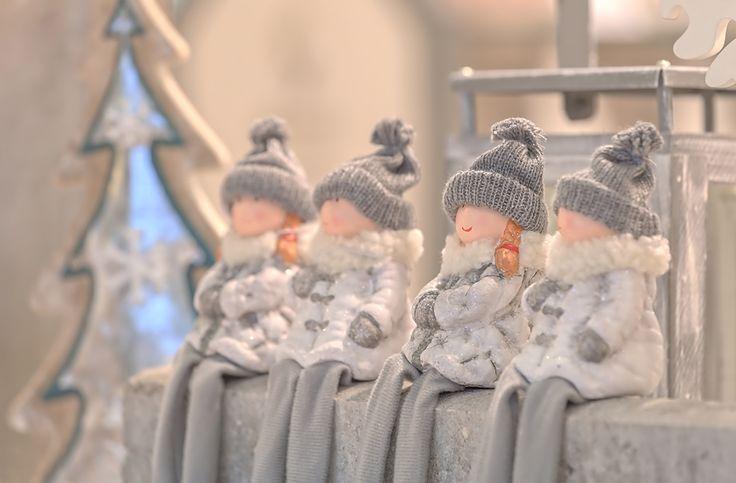 Zimowy dzieciak FILO