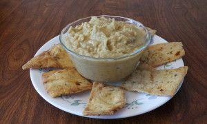 Low Fat Jalapeño Hummus - Brand New Vegan