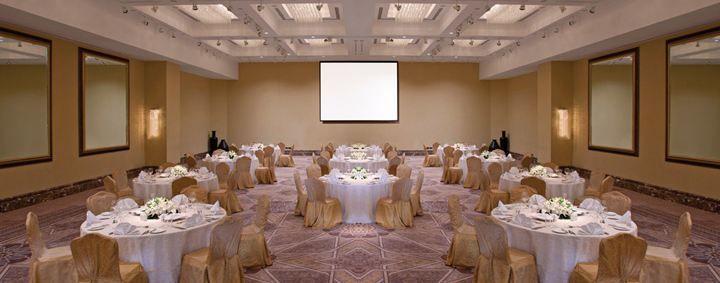 Weddings at Shangri-La Hotel, Qaryat Al Beri, Abu Dhabi.