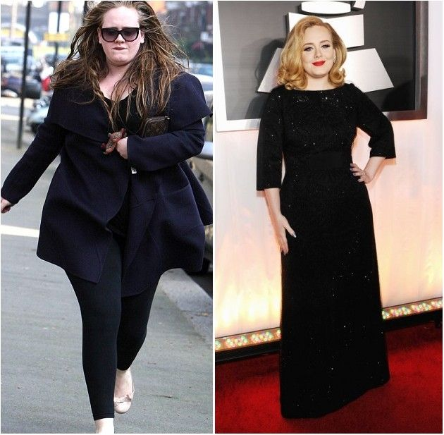 Adele Red Carpet For more on Weight Loss ->http://TheDietSite.org #weightloss #diets