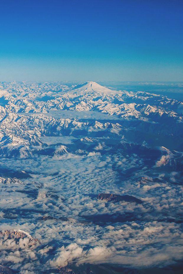 Эльбрус (Elbrus), Терскол, Кабардино-Балкария, Russia