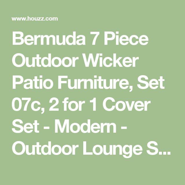 25+ Best Ideas About Outdoor Lounge Sets On Pinterest | Pallet ... Lounge Set Design Garten Diy