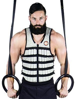 Hyperwear Weighted Vest Review