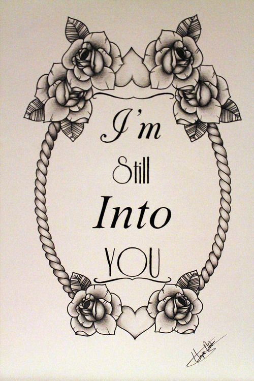 paramore quotes still into you - photo #11