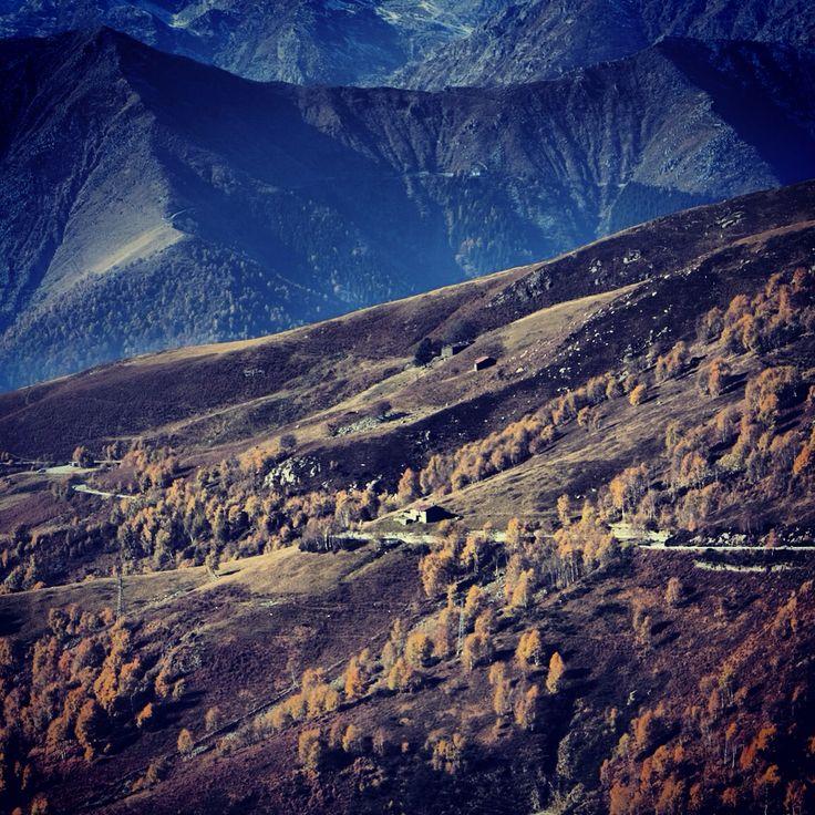 Strada #panoramica #zegna #oasizegna #piemonte