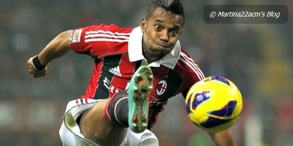 Milan Reject Flamengo Bid For Striker Robinho