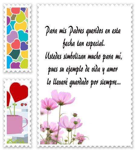 enviar bonitos mensajes de aniversario,descargar mensajes de aniversario: http://www.consejosgratis.es/frases-de-aniversario-para-mis-padres/