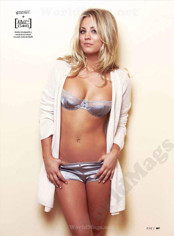 Kaley Cuoco, Esquire and Pony on Pinterest