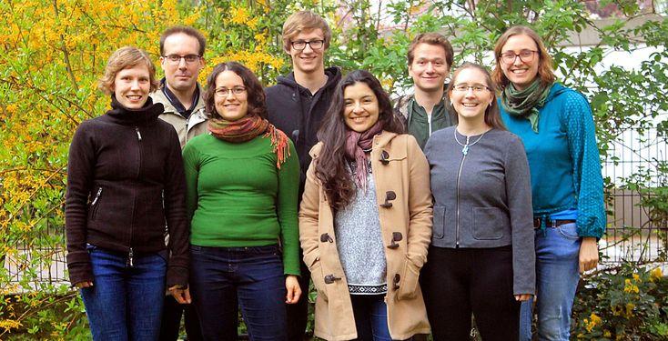 """Mit der Uni ins Weltall - Einmal ins Weltall reisen: Beim Wettbewerb """"Überflieger"""" sind Studierende der Uni Bremen eine Runde weiter und tüfteln nun an ihrem Projekt."""