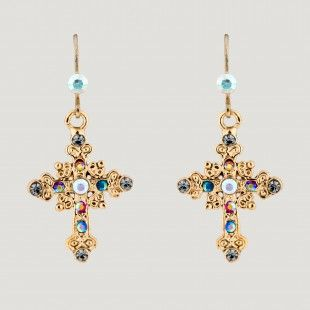 Crystal, Costume & Fashion Earrings UK | Butler & Wilson