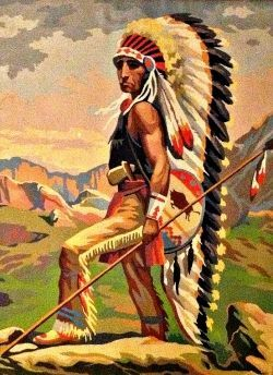 Native American Indian Crafts & Kits