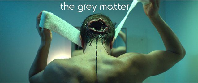 An office stiff wakes up in an alley mysteriously covered in blood. In the aftermath, he attracts the attention of his beautiful coworker, granting him a new lease on life …but something strange is afoot.  www.thegreymattermovie.com facebook.com/TheGreyMatterMovie twitter.com/the_grey_matter imdb.com/title/tt2958318/ twitter.com/platinumpete  TRAILER: vimeo.com/88676234 OPENING CREDITS (Deleted Scene): vimeo.com/86454868 ORIGINAL MOTION PICTURE SOUNDTRACK by Ron Patane - ...
