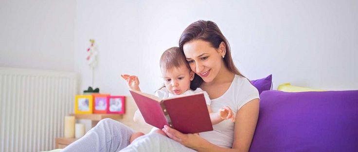 Um novo estudo apresentado recentemente no encontro anual das Paediatric Academic Societies sugere que ler livros a crianças de seis meses pode ser muito benéfico.Segundo os pesquisadores da escola de medicina da Universidade de Nova York, ler filhos a bebês no início da infância pode ajudar a...