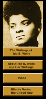 the life and achievemets of ida b Always militant in her quest for racial justice, wells rejected not only booker t washington's accommodationism but also the moderating influence of white reformers within the early naacp the life of ida b wells and her enduring achievements are dramatically recovered in mia bay's to tell.