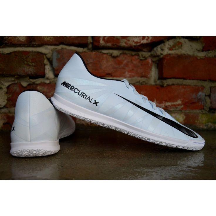 Nike MercurialX Vortex III IC CR7 852533-401
