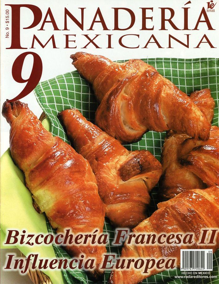 Panaderia Mexicana 9| My Blog | Page 3