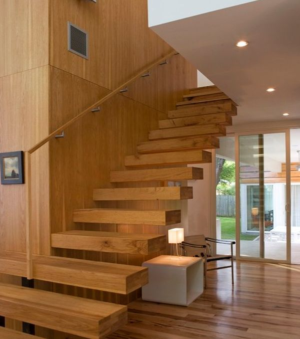 Best Living Room Images On Pinterest Buffet Table Decorations - Suspended style floating staircase ideas for the contemporary home