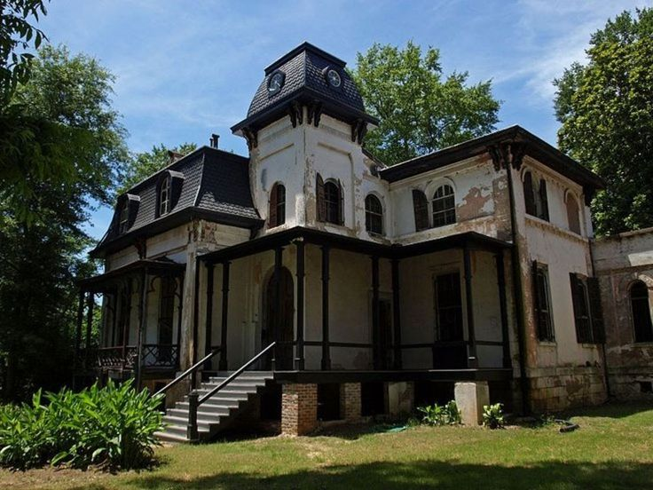 10 endangered alabama plantation homes plus 15 mansions for Home builders in south alabama