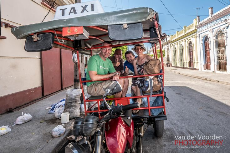 2016 Mexiko & Kuba Rundreise: Fahrt nach Trinidad