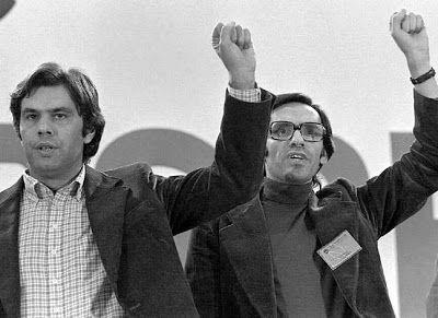 """El blog de """"Acebedo"""": Gobiernos democraticos"""