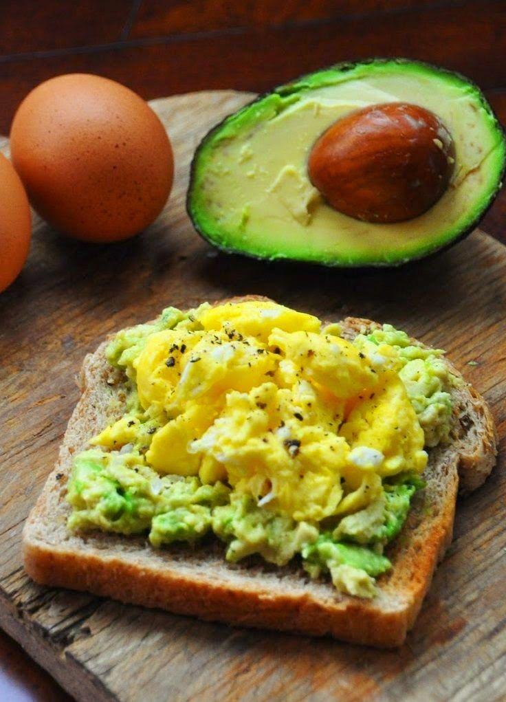 Desayunos deliciosos | la vida es un cuenquito de instantes.