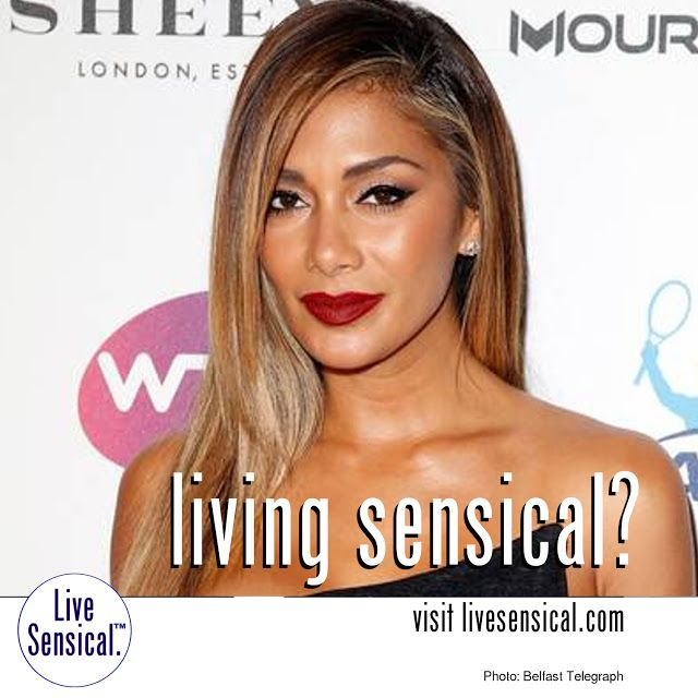 Nicole Scherzinger - Lewis Hamilton - Rihanna - Love Triangle - Living Sensical?